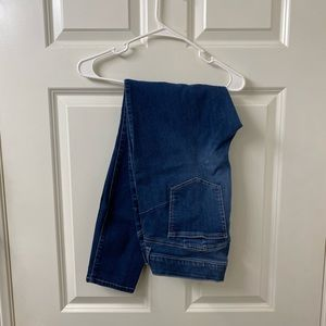 Torrid Premium Bombshell Skinny Jeans